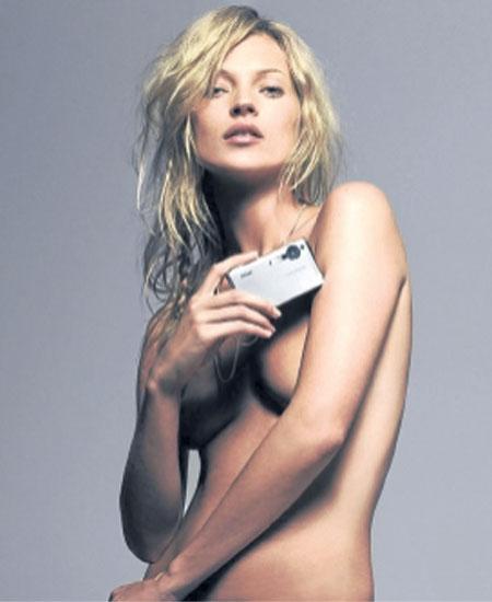 Kate Moss Al Desnudo últimas Noticias