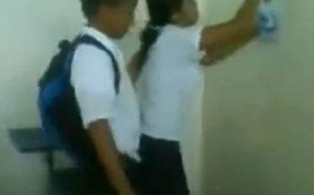 b7dec47b1 Video de colegiales de Guayaquil alborota Twitter | Últimas Noticias