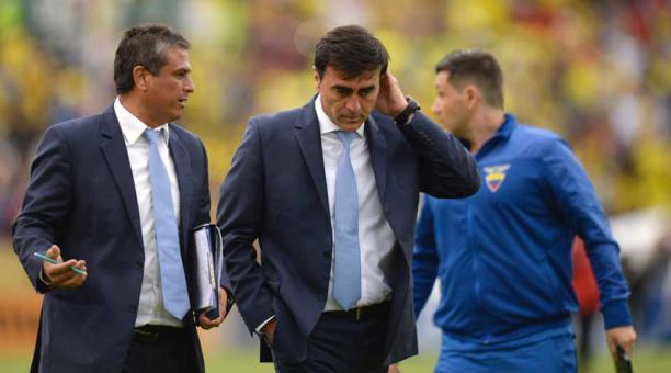 Quinteros 39 no tuvimos reacci n futbol stica 39 ltimas for Ultimas noticias de la farandula argentina