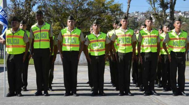 50 000 aspirantes para la polic a nacional ltimas noticias for Ministerio del interior pagina oficial