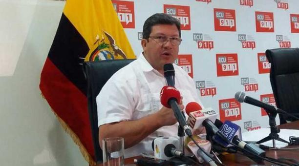 Ministro navas ramiro gonz lez habr a sido alertado del for Ultimas declaraciones del ministro del interior