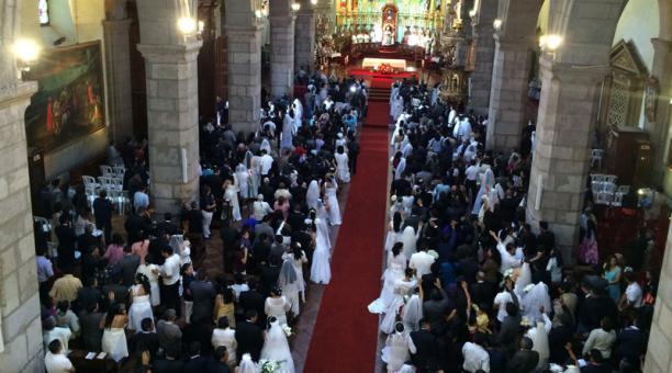Matrimonio Catolico Disolucion : Boda ahora se anula en un año Últimas noticias