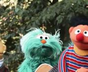 Foto: Captura del video se Sesame Street