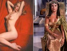 Marilyn Posu00f3 Desnuda Por Celos A Liz últimas Noticias
